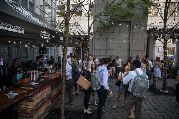 UPTOWN CENTER CITY SIPS 7/10/19