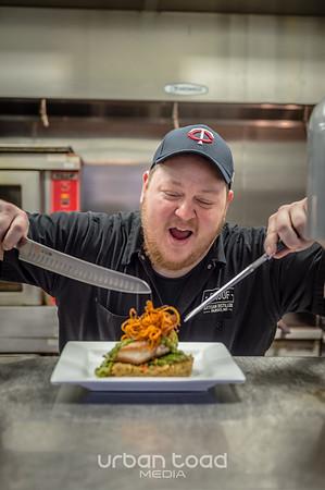 Chef Judd