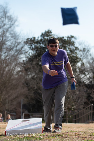 Broughton Dance A Thone Tailgate. February 8, 2019. 750_3908