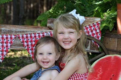 Lily & Riley