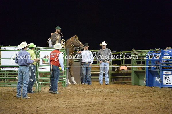 11-1-14 Sat NMSU Dubois Rope-Saddle Bronc