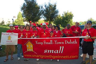 Duluth Fall Festival 2007