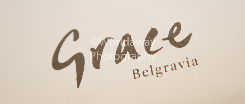 2013 Everywoman Club - Grace Belgravia