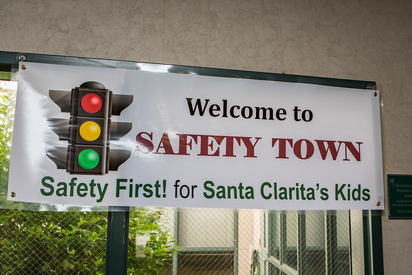07'15'15 Safety Town by CC Optimist