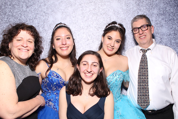 Grace and Olivia's Sweet 16 Party