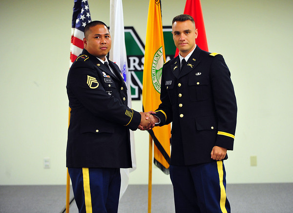 Military & Veterans Affairs