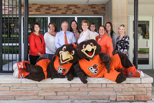 Student Affairs Family Campaign group
