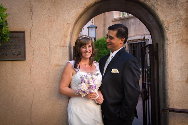 Lisa & Toby's Wedding