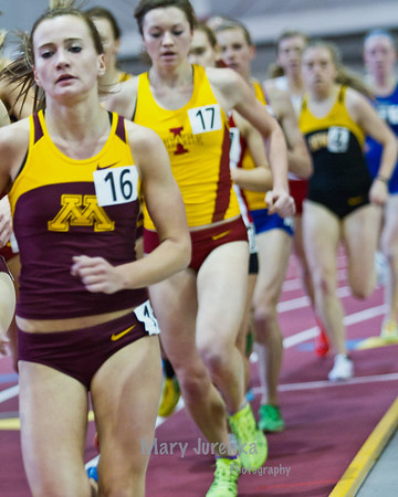 Iowa State Classic Track Meet