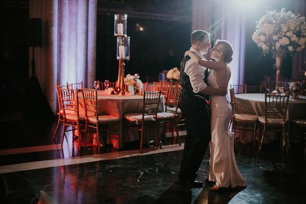 Lauren & Tyler Wedding Day