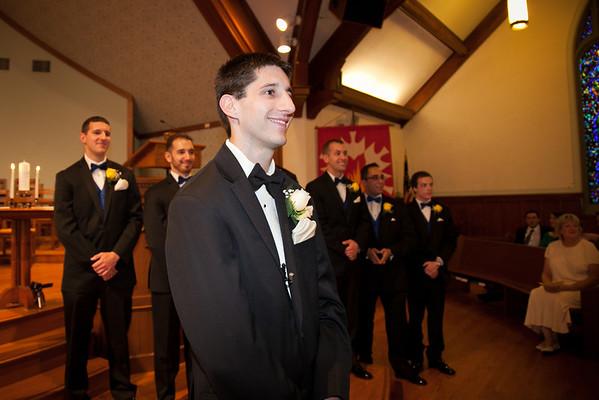 3- Nicole & Matt Get Married