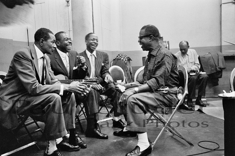 Louis Armstrong recording sessions 30