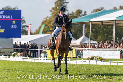 2019-09-06 Land Rover Burghley Horse Trials
