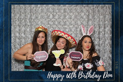 Say Cheese Photo Booths - Parties