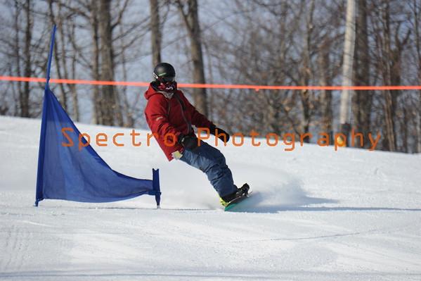 OFSAA Snowboarding 2015