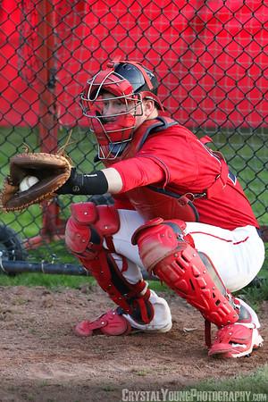 Brantford Red Sox 2016