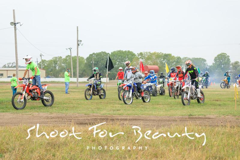 Inaugural Dave Dalme Memorial Race 2020