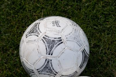 2011 Senior Boys Soccer