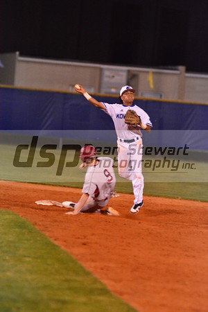 Varsity Baseball vs Chiles 02*23*19