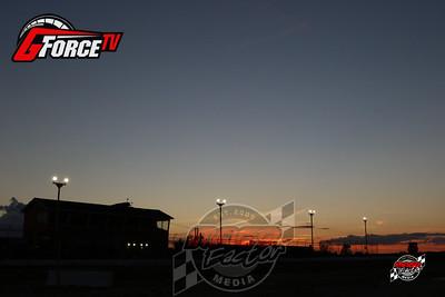 Humberstone Speedway- GForceTV- September 10th