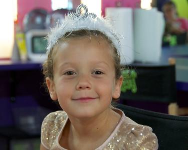 Kelsey's 6th Birthday 10-03-2015
