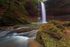 Indian Bathtub Falls