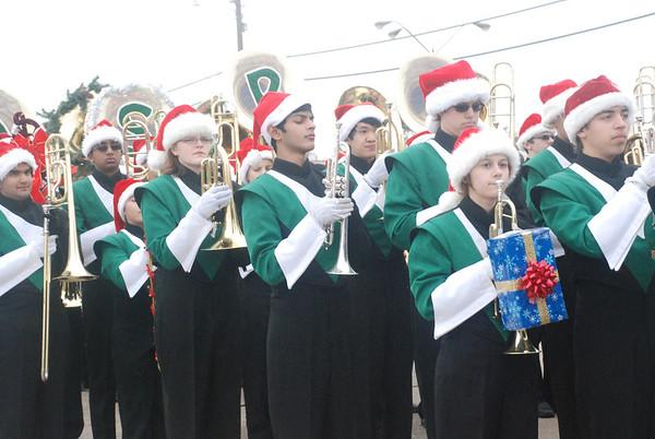 2012-12-08 Christmas Parade