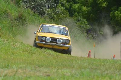 HRA Rally 16