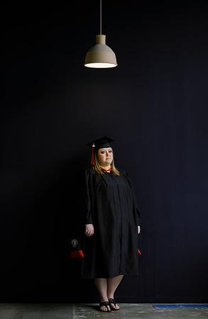 Brandy's Graduation