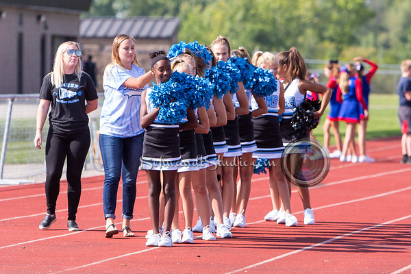 Hilliard Heritage 2018 7th Grade