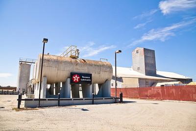 Sturdy Oil Company Watsonville