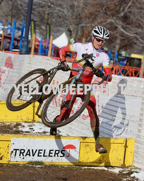 CX Nats 2017 Master Men 55-59
