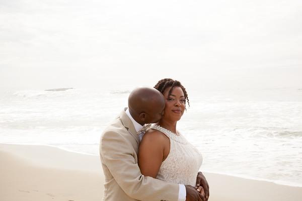 wedding | sakeenah + regis