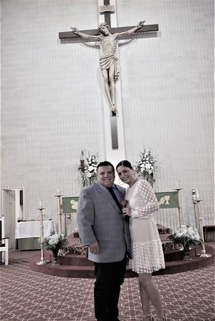 2020 Wedding Anniversary Mass