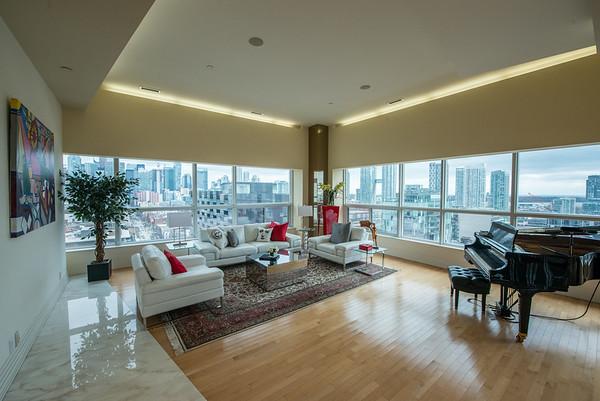 700 King St. West Penthouse