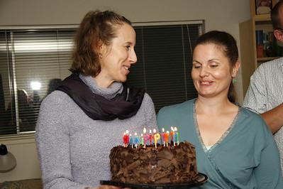 My Wife's Birthday Party