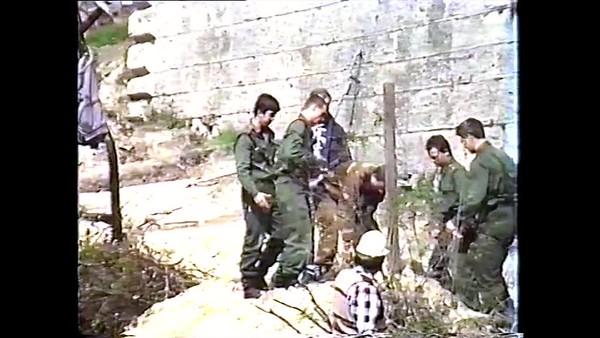 1995v The Bomb Movie