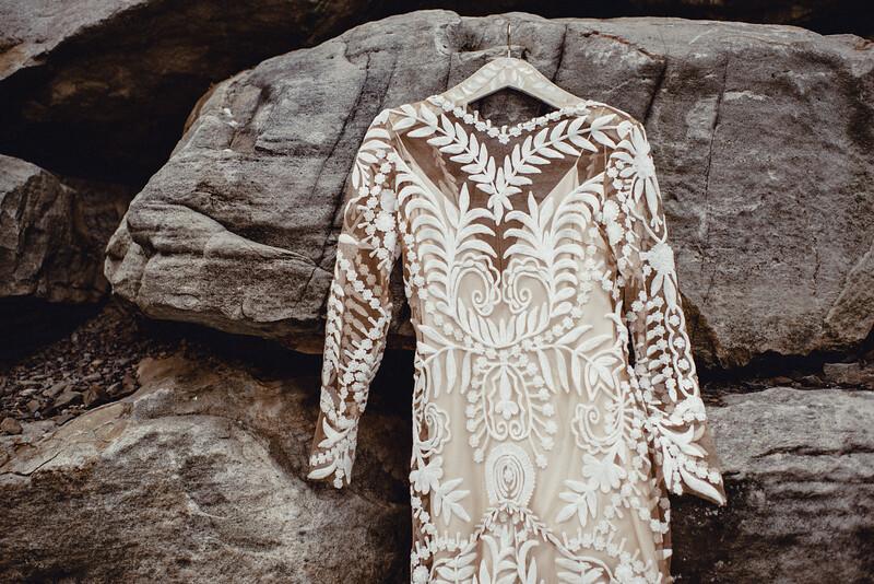 Requiem Images - Luxury Boho Winter Mountain Intimate Wedding - Seven Springs - Laurel Highlands - Blake Holly -36.jpg
