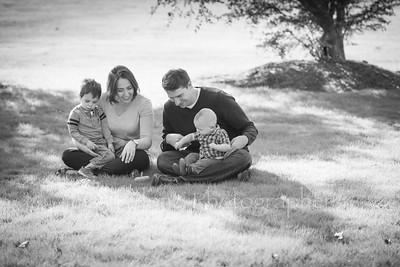 Haas Family 10/17