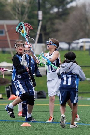 2016-05-08 - Lacrosse - Franklin vs. Framingham