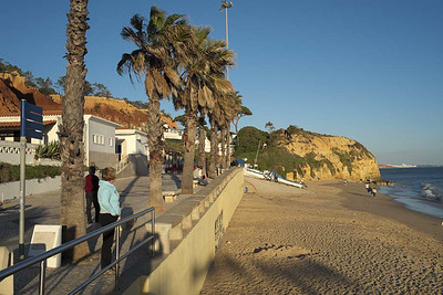 March and April 2014 : Portugal : the Algarve and Spain