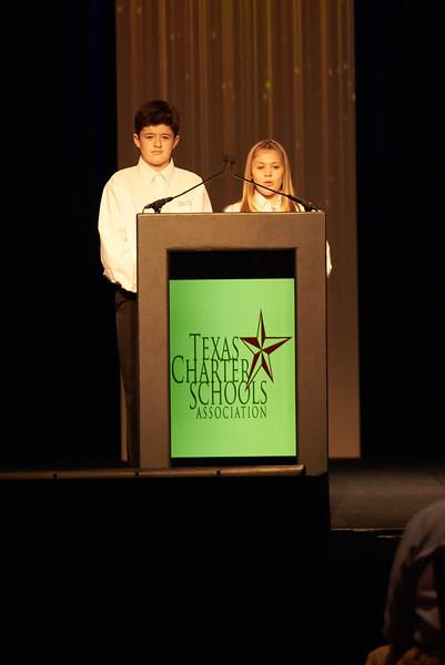 TX Charter School Assoc