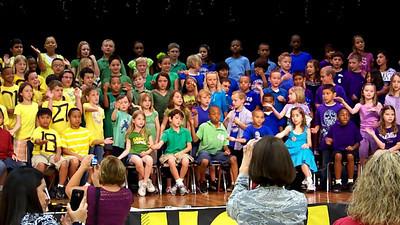 Randolph Elementary Musical