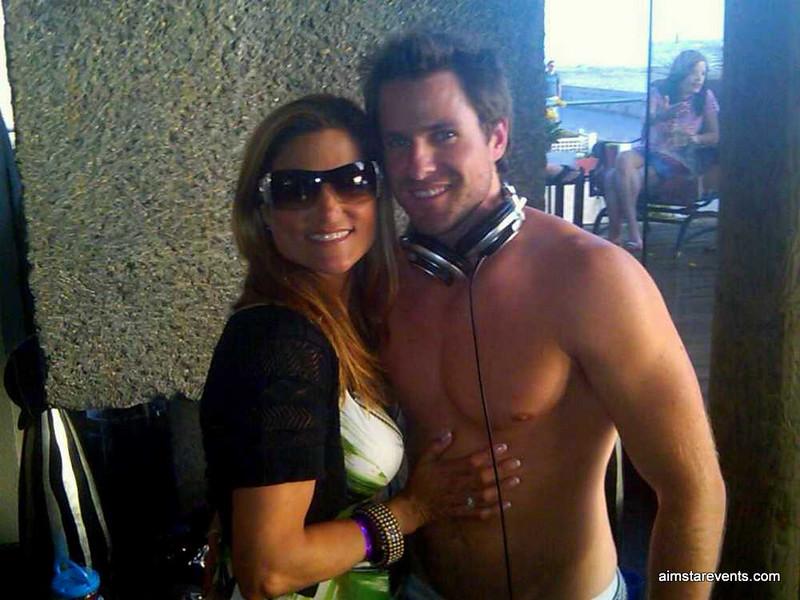 Amey & DJ hiXXen