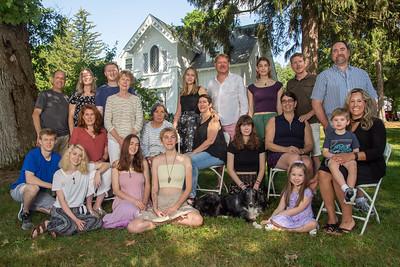Laing Family August 2019-2