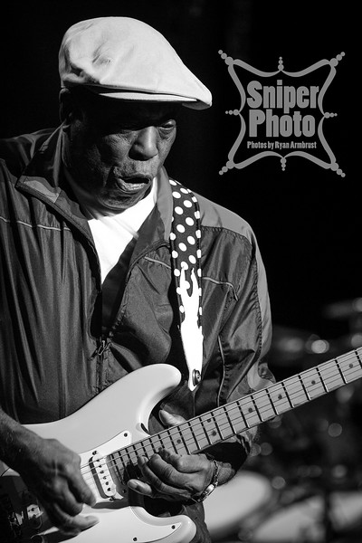 Buddy Guy - Louisville - Sniper Photo-9.jpg