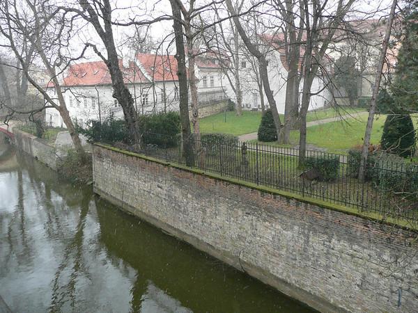 Prague  March 2008