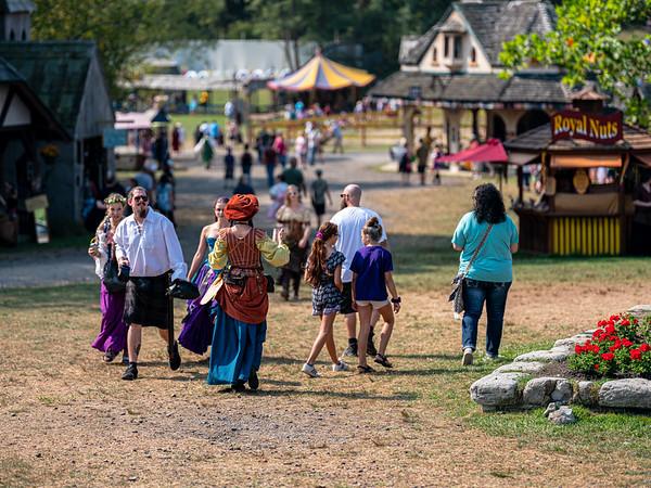 2019 Pittsburgh Renaissance Festival