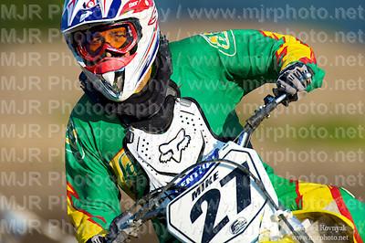 Motocross, ClubMX, LI, NY 09.13.09