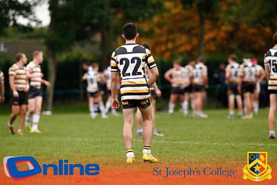 Match 49 - QEGS Wakefield v Denstone College